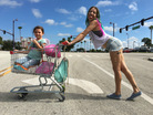 The Florida Project - FSK 12 (USA 2017) - 115 min