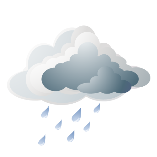 Wetter in Bad Mergentheim: Regen